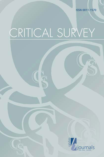 critical_survey_cover