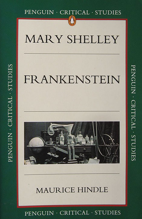 frankenstein_critical_study